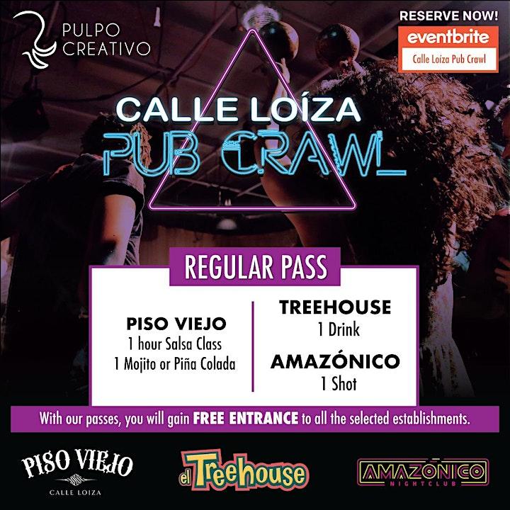 Imagen de Calle Loíza Pub Crawl