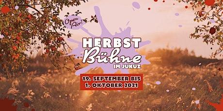 Herbstbühne im Jukuz: Karben Open Airchen Tickets