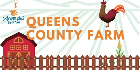 Queens County Farm Museum - The Amazing Maize Maze tickets