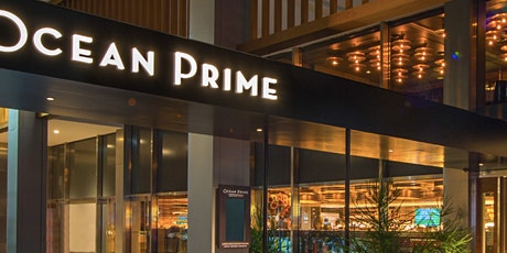 Fundraiser for St. George at Ocean Prime tickets