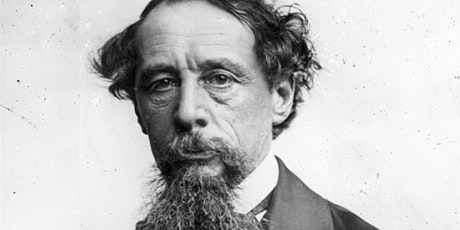 Charles Dickens's Manchester: FREE Manchester Literature Festival Tours tickets