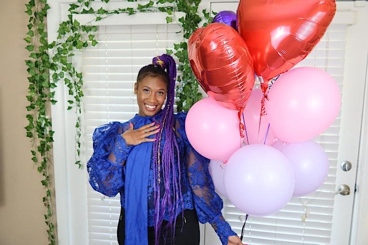 Self Love Celebration: An event designed to celebrate yourself! image
