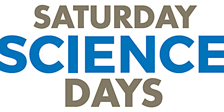 Saturday Science Days At Home: Fall/Winter 2021 tickets