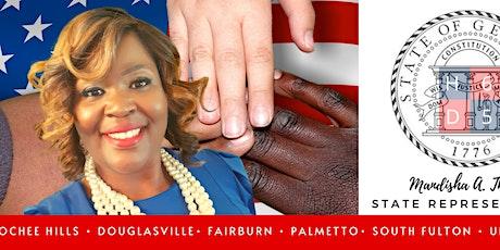Douglas/ South Fulton County Agribusiness Tour tickets