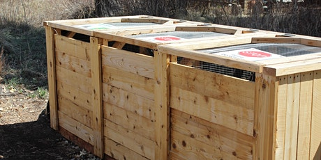 Worm Bin Composting Demo for Kids tickets