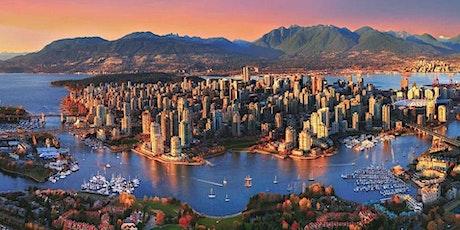 Vancouver Clue Solving Adventure – West Coast Caper tickets