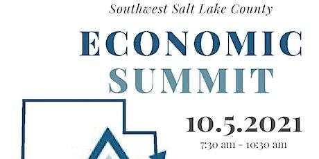 5th Annual Southwest Salt Lake Valley Economic Summit tickets