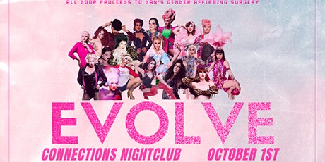 Evolve // October 1st at Connections Nightclub tickets
