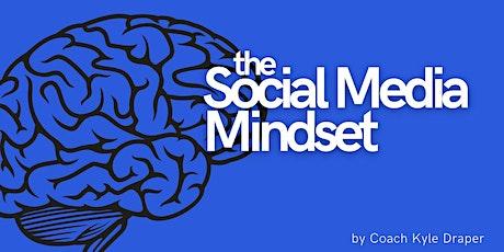Kyle Draper-Power Of Social Media tickets
