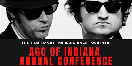 AGC of Indiana 2021 Annual Conference tickets