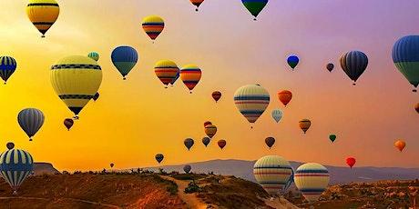 Balloon Fiesta Breakfast & Viewing at Gruet Winery tickets