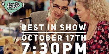 Movie Night: Best in Show tickets