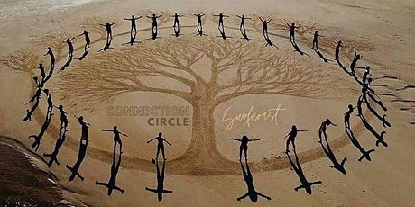 Connection Circle tickets