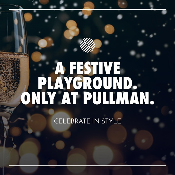 Christmas by Pullman - Festive Lunch image
