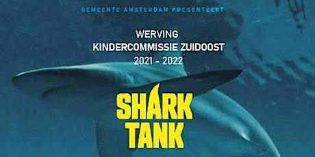 Kindercommissie Amsterdam Zuidoost - The Sharktank 2021! tickets