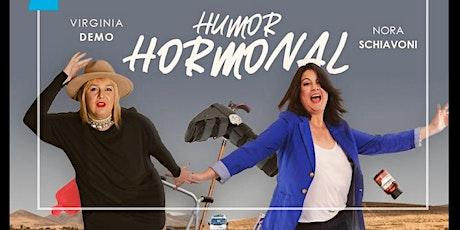 Humor Hormonal entradas