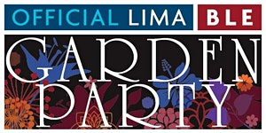 The Official LIMA BLE Garden Party 2015