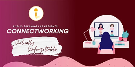 CONNECTWORKING | Virtually Unforgettable tickets