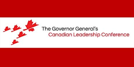 GGCLC Update Meeting tickets