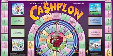 Kansas City Cash Flow Game tickets