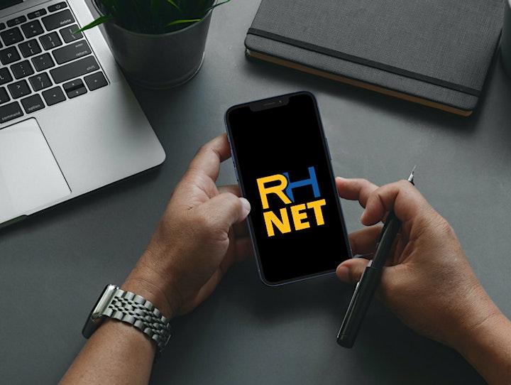 RHnet image