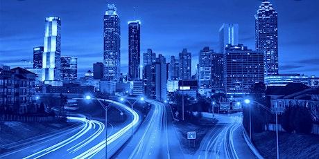 Royalty Bleu'  Atlanta Tradeknology billets