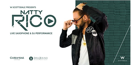 Natty Rico Live tickets