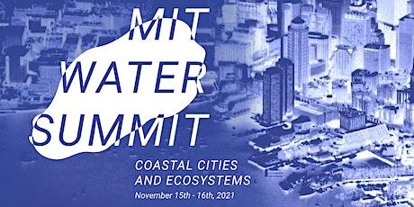 MIT Water Summit tickets