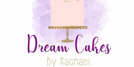 Dream Cakes by Rachael Christmas Cake Decorating tickets