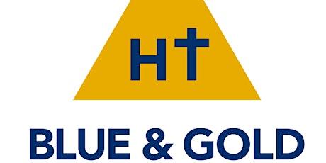 Holy Trinity Blue and Gold Oktoberfest tickets