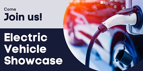 Electric Vehicle Showcase Event tickets