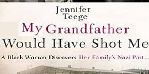 "Speaker & Book Signing by Jennifer Teege ""My..."