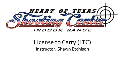 License to Carry (LTC) Class
