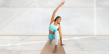 Sirene Yoga & Meditation on the National Mall tickets