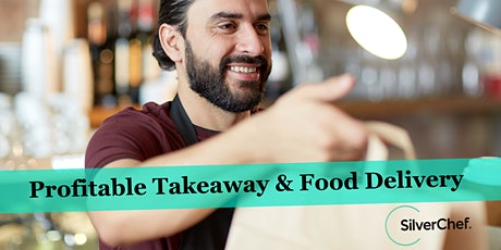 Develop a Profitable Takeaway & Food Delivery Business tickets