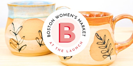 Boston Women's Market at The Launch Hingham tickets