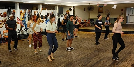 Beginner Salsa and Bachata Dance Bootcamp tickets