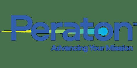 *** The PERATON Virtual Employer Showcase Event! *** tickets