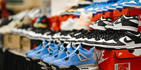 The Sneaker Travelers West Palm Beach tickets