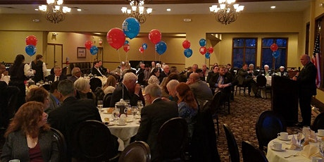 Monroe County GOP Fall Dinner tickets