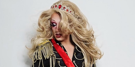 Drag and Dine tickets