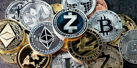 Cryptocurrency Competency tickets
