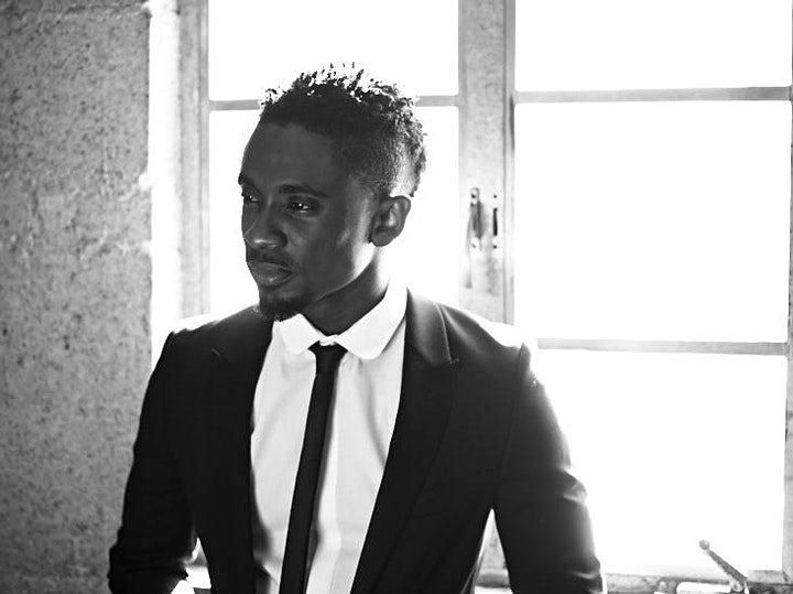 CHRISTOPHER MARTIN Live in Concert! image