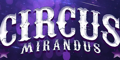 Circus Mirandus tickets
