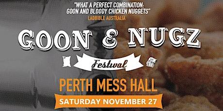 GOON & NUGZ FESTIVAL tickets