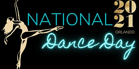 National Dance Day Orlando! - Studio K (Official South Campus) tickets