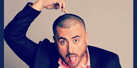 Comedian Alfred Robles tickets