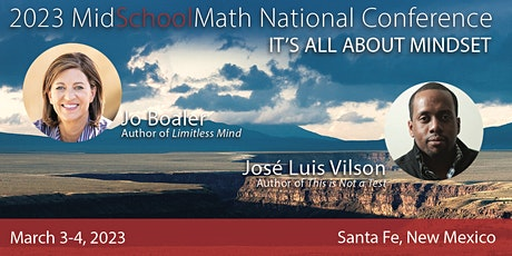 2023 MidSchoolMath National Conference tickets