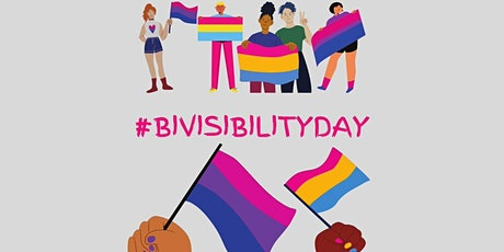 Paint N' Sip - Bisexuality Visibility Theme! (Queens, NY) tickets