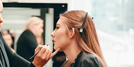 Summer 2022 School Holidays Creative Workshop: Hair, Beauty, MakeUp tickets